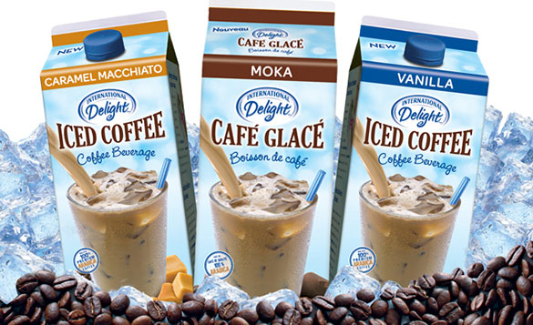 Product review: International Delight Iced Coffee