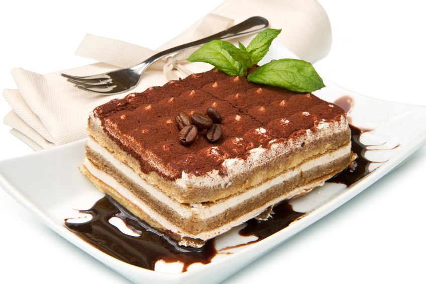 Food lab: Tiramisu taste off