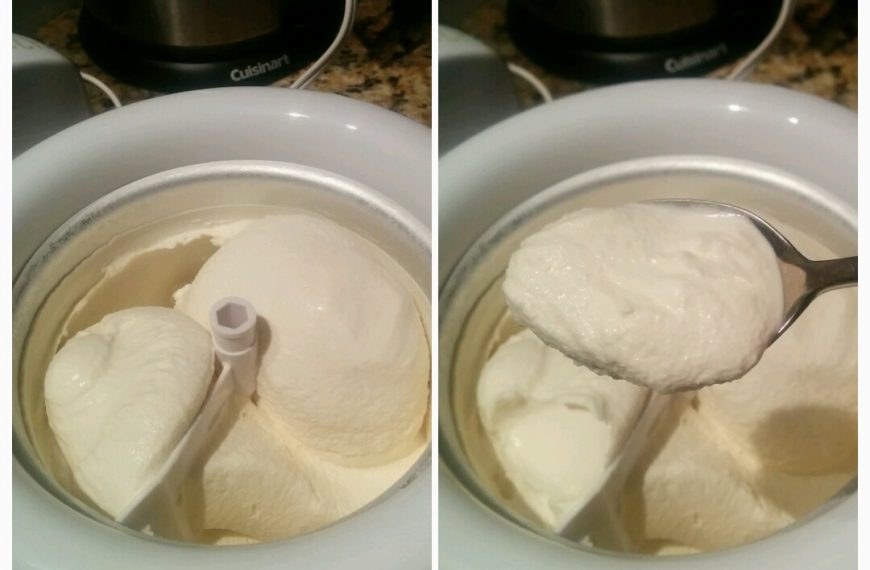 Homemade Vanilla Ice Cream Recipes – Skinny, regular and French vanilla