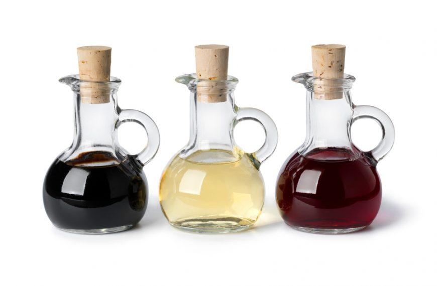 What is vinegar?