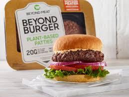 Beyond Meat – is it healthy?